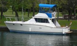 RECENT 2013 SURVEY AVAILABLE FOR VIEWING STUCTURALLY AND MECHANICALLY SOUND. GIVE HER A LITTLE TLC AND SHE WILL BE JUST LIKE HOME!! PLEASE CALL PAUL TO ARRANGE YOU APPOINTMENT 647-588-5258