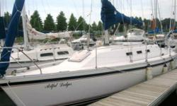 "Features of this boat include new dodger and bimini, new electronics, and performance bottom, new autopiliot and chart plotter. Model:  CS 30 Size:  30 Price:  $39,900 File:  3475 Details: Year:1985 LOA:30 LWL:25'5"" Beam:10'3"" Draft:5'6"" Displ.:8,000"
