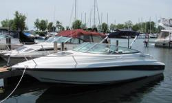 Don't let this awesome boat pass you by - get it so you can enjoy it for the entire season! The time is now $23,000.00 O.B.O. Length: 23.5' Engine: Mercruiser 260 HP, 5.7 L EFI - Inboard/Outboard - 370 hrs. - Great boat for cruising or skiing. - includes: