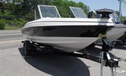 2011 Finn Craft 1850 Dual Console, Mercury 125 Optimax, Port Bow Bait Well, Stereo, Tilt Steering, Trailer.$22,499.00 Plus Freight, PDI & Taxes WON'T LAST LONG AT HIS PRICE!! The Boat Warehouse has a Large NEW and used boat inventory including Seaswirl,