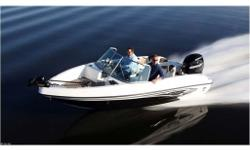 BIG 150 MERC READY TO FISHBOAT COMES WITH SKI PYLON TROLLING MOTOR BOAT STILL HAS WARRANTY- NICE AND CLEAN READY TO FISH Our best seller, the versatile FX 1850 Dual Console is both a fishing boat with a trolling motor and fishfinder, and a family boat