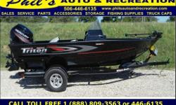 Trolling Motor, Cranking Battery, No Feedback Steering, Competition Steering Wheel, Power Trim (Console), Front Deck And Rear Deck Aerated Livewell / Baitwell With Timer, Flush Mounted Remote Throttle Control With Lanyard Stop Switch, Custom Fiberglass