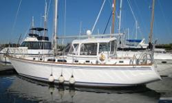 "Fresh-water sailed all her life. Ideal live aboard or offshore cruiser. Lots of new upgrades. Excellent condition! Model:  Endeavour 42 CC Size:  42' Price:  109,000 File:  3779 Details: Year:1988 LOA:42' 3"" LWL:- Beam:13' Draft:5' Displ.:25,000 Lbs"
