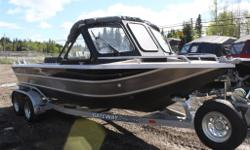 The NE Envoy has been designed for the most extreme boater in the most demanding of conditions. The rough water package combined with the welded aluminum delta pad guard makes for one tough boat. CYCLE NORTH EXTRAS: stomp grate, throttle handle extension,