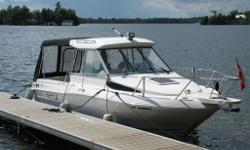 2007 Campion 682 ExplorerComing last week of May! Mercruiser 5.0L MPI, 260hp, Bravo III drive, very good condition with canvas, removable table, GPS, and all service records. Call for more information on this great big water boat!