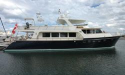 complete description at : www.myladyaneyacht.com Marlow Explorer E 78ft,hardtop, 2005, Cat C30s 2x 1550hp, complete refit in 2011- Brand new electrical, electronics (fully redundant), all appliances, fuel polisher, water maker, cabinetry, tender with 40HP