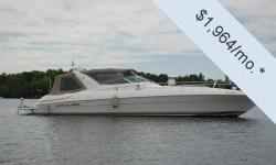 Actual Location: Montreal, QC 2004 Riviera M470 Sport CruiserFeatures:Freshwater Yacht!Twin Volvo Penta Engines 310 HP ea.Spacious accommodations! Full Galley! Please submit any and ALL offers - your offer may be accepted! Submit your offer today!We