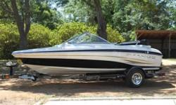 Make me an offer!!!!!! Come and see it for yourself ! ! It is held at Bay Marine of Trenton On as they are selling it for me as I have moved from the area or text me at 708-501-1461 for information or to make an offer. You could buy this boat brand new at