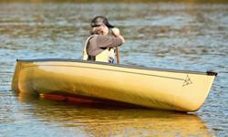 Solo canoes, new, used and demo -- all greatly discounted 15% to 60% depending on use and make...--- some tandem canoes rigged solo.tandem