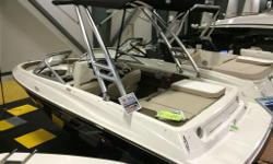2015 Bayliner 185 Bowrider FSBayliner's BIG DEAL Promotion! Right in time for the boat show, Bayliner is offering rebates on all new boats. These rebates alongside George's low boat show pricing make it the perfect time to buy! Save an additional $1500 on
