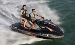 ONE LEFT and includes trailer! Distinguished by its incredible high-speed handling and stand-up riding capabilities, the FZS sends a ripple through the industry that will be felt for years to come. Its aerodynamic hull design combines remarkable tight