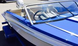 FALL SPECIAL SAVE $1000! Good times and great memories are waiting for you and your family aboard the agile GT 160 CB. This 16-foot closed-bow runabout with outboard motor is a breeze to trailer - and sure to grab attention with its racy graphics and