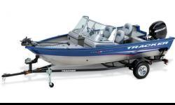 Designed and outfitted for year-round anglers and their families. The Pro Guide? V-16 WT is an all-weather aluminum fishing boat for anglers who love to fish all year. Its deep, shielded cockpit and wraparound windshield offer extra comfort and security,
