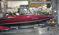 Specifications Length Overall (LOA): 252 DRIVE SYSTEM Outboard Drive System ELECTRONICS Chart Plotter Depth Finder GPS ENGINE Engine: Single, Gasoline TRAILER Trailer: Painted, Single Axel Features Full cover FF at bow FF at console