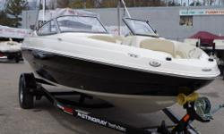 RESERVE YOUR 188LE STINGRAY NOW! TRAILER EXTRA. Inspired by our sport deck models, the 188LE sport boat features a side-entry walkway. Quick and responsive, something you expect but may not always find in entry-level offerings. STINGRAY boats are known to