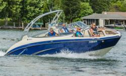 2015 Yamaha Marine 242 Limited SConquer Water Yamaha's flagship 242 Limited S reaches new heights in 2015 with an all-new platform that's more spacious, technologically advanced and more refined than any other 24-foot boat in history. This craft has been