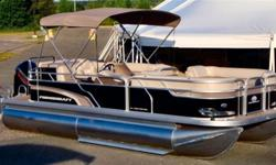 JOHN?S MARINA SELLS PRINCECRAFT & APEX PONTOONS. WE ACCEPT GOOD CONDITION TRADES SUCH AS, PREMIER, BENNINGTON, SOUTHLAND, LEGEND, STARCRAFT, SMOKERCRAFT, SUN TRACKER, HARRIS & SYLVAN, TO NAME A FEW. SAVE OVER $6,200 ON THIS 2015 DEMO PRINCECRAFT VECTRA 21