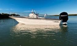 The 170 Dauntless gives anglers looking for versatility in an agile, 17-foot boat the pleasure of experiencing the popular Dauntless line. Dauntless is the sporty, smooth-riding boat for families who want the power of switching up from fishing to
