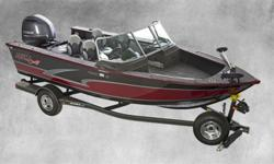 Buy this 2015 Alumacraft 185 Trophy LE and receive an instant $1500 Alumacash Rebate! Buy now and receive the best rebates of the season and get some of the best pricing in Ontario only at Marsh's MArina in Waubaushene 1.5 hours North of the GTA. This