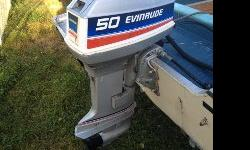 50 HP, EL [ELECTRIC START,LONG SHAFT], 2 STROKE, C/W CONTROLS, PROP AND CABLES. FRT AND BROKERAGES INCLUDED ---BUY/SELL/TRADE/LEASE OR CONSIGN- WEST COUNTRY LEISURE BOX 59 BUCK LAKE AB. T0C0T0 CALL 780-388-3939 PH/FAX 780-388-3880 EMAIL FOR UPDATES OFTEN