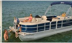 Berkshire LTD Series Fish, cruise or pull your favorite water toy. The versatile LTD Series comes with an impressive list of amenities and a stylish exterior ?D? Railing. Choose From Nine Models: A, CL, PT, SL, SLX, FC, RFC, RFX and CCF in lengths from 19