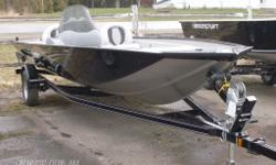 2008 Smokercraft 171 Pro Bass, with 2010 90HP Evinrude E-TEC, trailer,Lowrance Mark 5x Pro fish finder, lots of storage, livewells, and Engine warranty until 2015