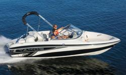 Get better smileage. The Q4 SS is much more than just a nimble boat with great fuel efficiency. It?s an all-around family fun vessel with a full list of features for more smiles all around! Like the best swim platform in its class. Plush seating
