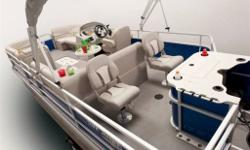 "2015 SunCatcher V20 F The SunCatcher V seriesâ?¢ offers two great wide-body designs built to turn ""fishing"" into ""catching"" with the V20 Fish models. Pre-wired for a trolling motor and with features found on much higher-end models, these two family"