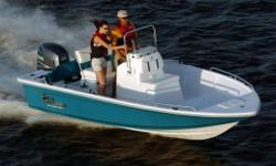 "VENTURE TRAILER 115 4 STROKE NEVER SEEN WATERWhen Carolina Skiff introduced the Sea Chaser brand, we had ""fun for the whole family at an affordable price"" on our minds, which is why the Roll Gunnel Series is Sea Chaser?s flagship line of boats. Whether"