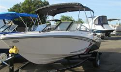 2014 GLASTRON GTS180BR WITH TRAILER AND OUTBOARD MOTOR What?ll it be: wakeboarding or water trampoline? COMES WITH - EVINRUDE ETEC 150HP OUTBOARD - BIMINI TOP AND BOOT - BLACK BOW COVER - BLACK COCKPIT COVER - XL PACKAGE - FULL SIDE GLASS WINGS - STEREO
