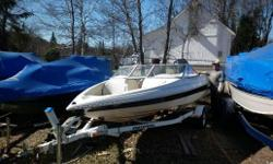1996 north star scorpion ski 130 johnson ,all new interior very clean and ready for summer fun