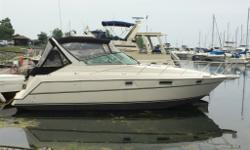 CONSIGNMENT INVENTORY JUST REDUCED $36,500 Free Sea Trial with Every Purchase 1998 Maxum 3200 SCR, merc 5.0. This boat is equipped with hot water heater, shower, sink on deck, heat and air conditioning, dinette sink and fridge/ice maker and stove. Full