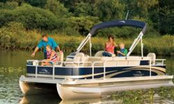 2014 model Bennington's are here. Don't miss out get yours today! The #1 Selling Pontoon Boat in the World! The 20 SF model oozes quality, craftsmanship and innovation at a price that won't break the bank. Comes with lots of options Live-well, Garmin Fish