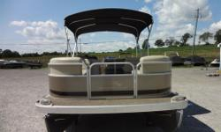 New Bennington's Are Here!!! Brand New Bennington priced with Pre-Owned 2012 Yamaha 50 HP - Used only one season The #1 Selling Pontoon Boat in the World! The 20 SL model oozes quality, craftsmanship and innovation at a price that won't break the bank.