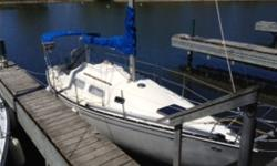 2 yr old Ferling gear, new covered cushions inside and out Stove, galley sink, depth sounder, VHF radio, pioneer stereo w speakers, iPhone,iPad,iPod dock, sails and rigging, registered as a vessel. Located at Grand Bend Yacht Club