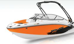 It?s the 21-foot (6.4 m) crossover that?s defined by anything but size. The Sea-Doo 210 SP delivers versatility to let you take your weekend where you want. All from a premium helm packed with features. Like Intelligent Throttle Control (iTC),