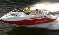 Just Purchased this summer....MUST SELL. Great for water skiing, tubing, wakeboarding, fun for the whole family. 7 PFDs, 2 oars, fire extingusher, cover, 4 ropes and 2 bumpers and trailer. Brand New Clarion CD Deck. 65 MPH ++ Great condition Please Call