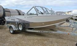 BACK IN STOCK AND ON SALE !! Also available in Charcoal or Black and also available with a UHMW keel strip for just $41,900!! Hewescraft Draft jet technology allows this boat to run in just 4 inches of water. At 1450 pounds dry, with a 200 Optimax by