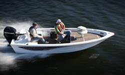 *Package - Triumph 170 Sportsman Tiller, Mercury 50h.p. motor, Triumph galvanized trailer package. Most boat hulls are rigid and stiff as a board, creating an uncomfortable, jarring ride. On the other hand, the shock-absorbing Roplene hull of the Triumph