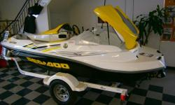 * HULLY GULLY BOAT SPECIALS NOW IN EFFECT * * Another great USED boat for sale at Hully Gully. ?Showroom Condition? The most boring distance between two points is a straight line. Forget about taking the short route. Especially when the long route is