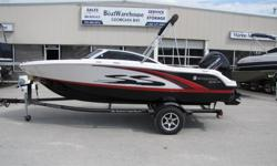 Brand New 2014 Four Winns H180 SS OB!!!!! Options include Mercury EFI Four Stroke 150HP outboard motor, cockpit and forward covers, bimini top, sky pylon, snap in carpet, deep reach swim ladder, swim platform with mat, premium sound system, full