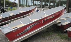 "Price for boat only, Engine & Trailer sold seperately Specifications Beam: 70"" IPS� Chine Width: 55.5"" Approx. Wt. (lb): 285 / 295 Maximum HP: 35 Transom Height: 15"" / 20"" Seat Pedestals: 2 cross 4 split Length Overall (LOA): 178 Model Name Length: 168"
