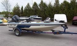 2000 SKEETER SX 166 JUST IN TIME FOR THE FISHING SEASON 2000 SKEETER SX166 BASS BOAT WITH A 100HP 4 STROKE YAMAHA AND MATCHING TRAILER. QUICK NICE RIDING BASS BOAT THAT HAS EVERYTHING YOU NEED, BOW MOUNTED TROLLING MOTOR, FISH FINDER, LIVE WELL AND EVEN