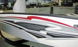 Equipped with F50LHB Yamaha Tiller. Wide And Stable Fishing Boat over 16 feet long with a 90 inch beam, the FX 1650 Tiller has more fishable square feet than its competitors. A fiberglass hull with rolled gunnel, full fiberglass floor, new straight-keel