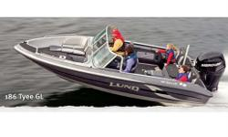 "LUNDS ANSWER TO A RANGER ONLY BETTER. Price is Lund MSRP. Please contact us for current pricing and promotions!. Specifications Length Overall (LOA): 222 Beam: 98"" Approx. Wt. (lb): 1800 lbs Transom Height: 25"" Model Name Length: 18' Min/Max HP: 115/175"