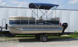 The Boat Warehouse Brand New 2016 Ultra Value Pontoon. Options Include Mercury O/B 25HP, ELPT, 4S, barrel helm seat with swivel and slider, and bimini top. Add a mooring cover for only $849.00 Add a trailer for $2,099.00 !!! Call 1-800-377-9499 today for