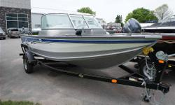 Only 1 left at this price.....Get a jump on spring!!!!....White/Blue, L - 17' 2 W - 92, Yamaha 4-stroke, F115, Single Engine, Gas, Outboard, 115 hp, Aluminum, Bilge Pump, AM/FM Stereo, CD Player, Power Trim, Trailer Included. PRICE INCLUDES A 115HP YAMAHA