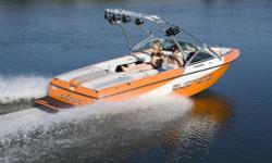 2012 SUPREME V220 SKY For the driver, the boat is designed to enhance the pilot's overall experience by producing minimal bow rise and great visibility. For everyone in the back, the deep V keel transitions into a semi V that smooths the rough afternoon