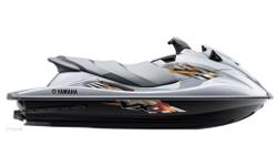 Everything a racer could want, and more, for less. The Yamaha VXS is for enthusiasts searching for a high-performance competition-level watercraft. It delivers class leading acceleration and top speed along with a plush, new three-person seat allowing