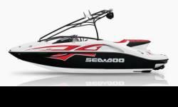 Brand New Unit,always inside,never used,not a demo,2- 215hp motors,four stroke,has wake tower and perfect pass, and Stero speakers on tower with Hailer mike. All Brand new ready to go Last one available !! Hull color: Red,White,Black